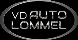 VD Auto Lommel Logo